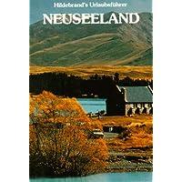 Hildebrands Urlaubsführer, Bd.25, Neuseeland