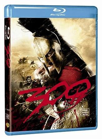 Amazon Com 300 Blu Ray Blu Ray 2007 Gerard Butler Lena Headey David Wenham Movies Tv