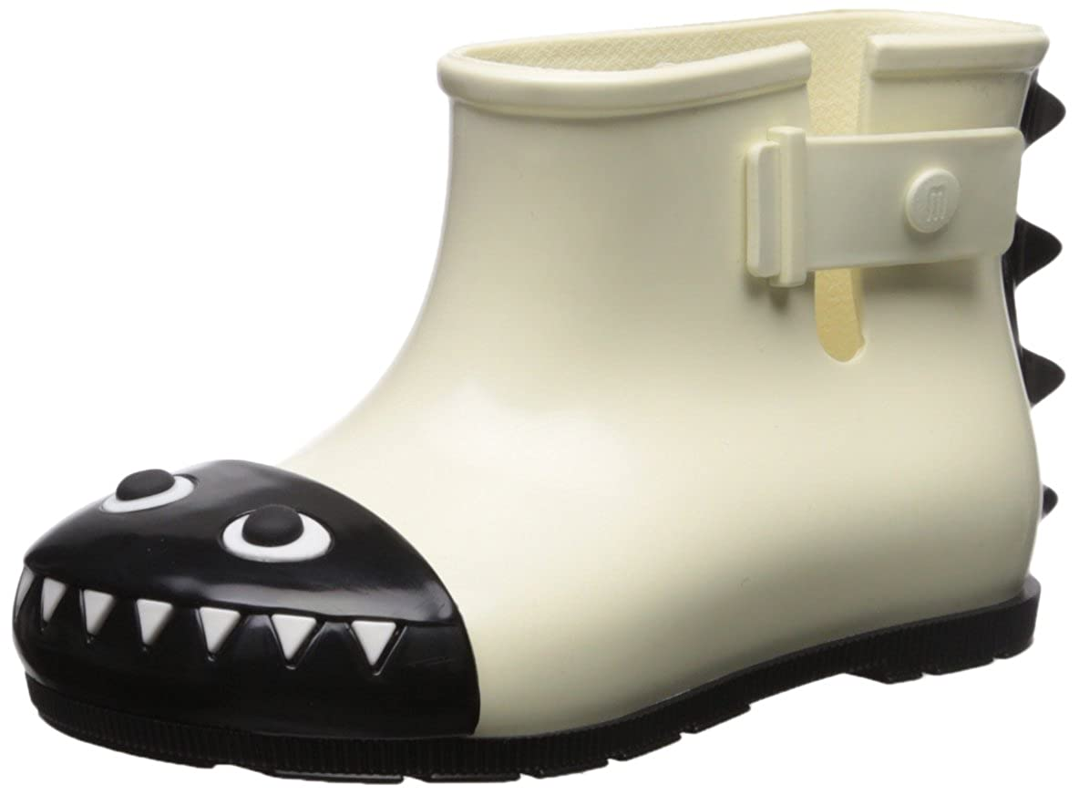 Mini Melissa Kids' Mini Sugar Fabula Rain Boot 32206