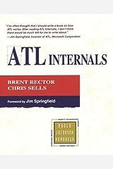 ATL Internals Paperback