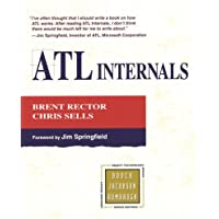 ATL Internals (Addison-wesley Object Technology Series)