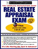 Real Estate Appraisal Exam (Real Estate Exam Prep. and Career Guides)