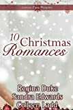 img - for Lovers Lane: 10 Christmas Romances book / textbook / text book