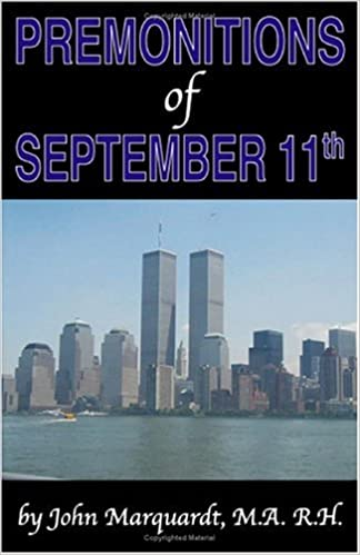 Download Premonitions of September 11th PDF, azw (Kindle)
