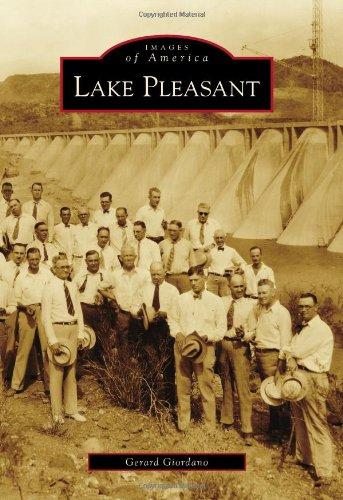 Lake Pleasant (Images of America) pdf epub