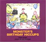 Monster's Birthday Hiccups