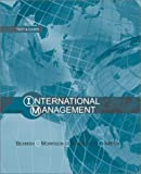 img - for International Management: Text and Cases book / textbook / text book