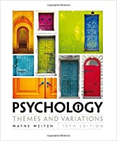 Psychology: Themes & Variations, Loose-leaf Version