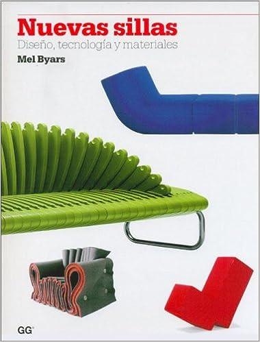 Amazon.com: Nuevas Sillas (Spanish Edition) (9788425220777 ...