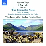 Dale: Suite In D For Viola And Piano, Op. 2, Introduction And Andante For Six Violas, Op. 5, Phantasy For Viola And Piano, Op. 4