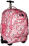 JanSport Unisex Driver 8 Prism Pink Pretty Posey One Size