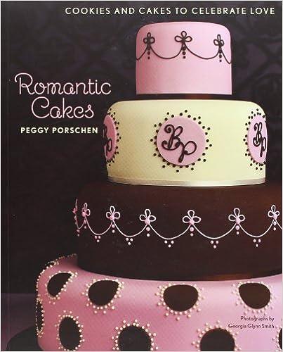 Book Romantic Cakes