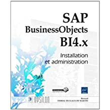 SAP BusinessObjects BI4.x