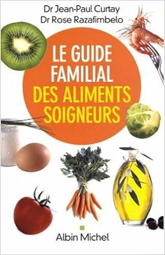 Guide Familial des Aliments