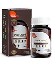 Zahler ParaGuard, Advanced Digestive Supplement, Intestinal Support for Humans, Contains Wormwood, Certified Koshe
