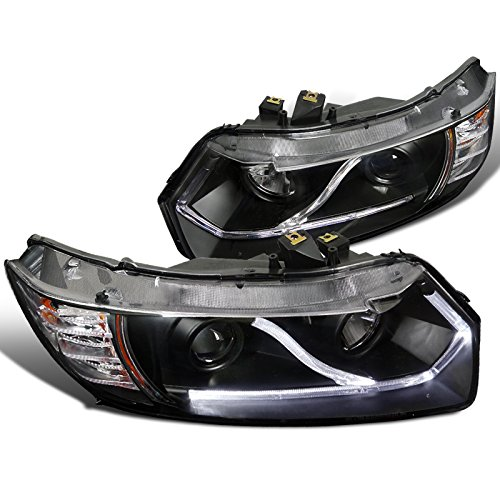 Spec-D Tuning 2LHP-CV062JM-RS Honda Civi - Honda Civic Tuning Shopping Results