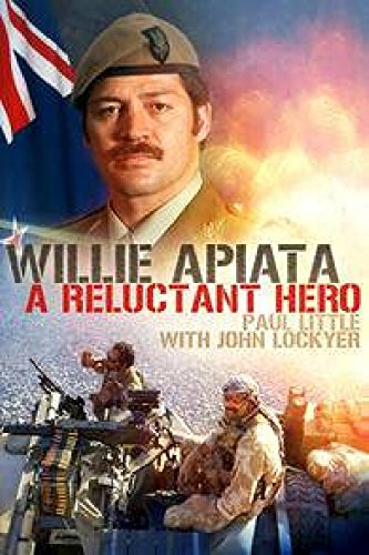 Read Online Willie Apiata, VC The Reluctant Hero pdf