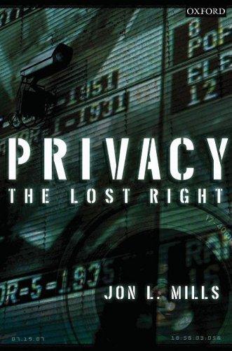 Download Privacy: The Lost Right Pdf