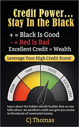 Buy Credit Power: Excellent Credit = Wealth Book Online at