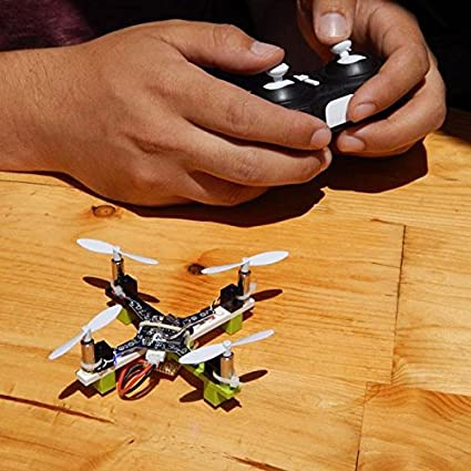 Amazon kitables diy lego frame drone quadcopter kit fun and kitables diy lego frame drone quadcopter kit fun and perfect for stem curriculum solutioingenieria Images