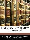 Harvard Law Review, , 1143846974