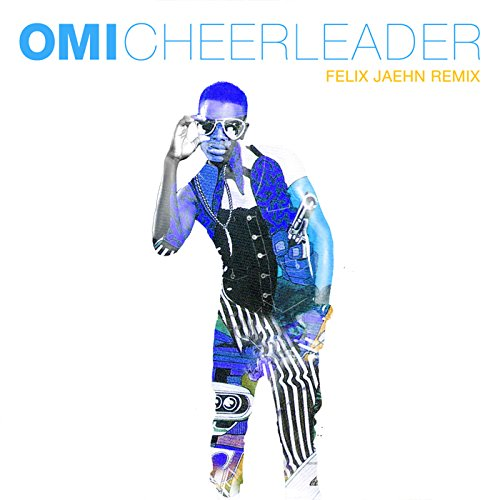 Cheerleader  Felix Jaehn Remix Radio Edit