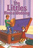 The Littles Have a Wedding, John Peterson, 0590462245