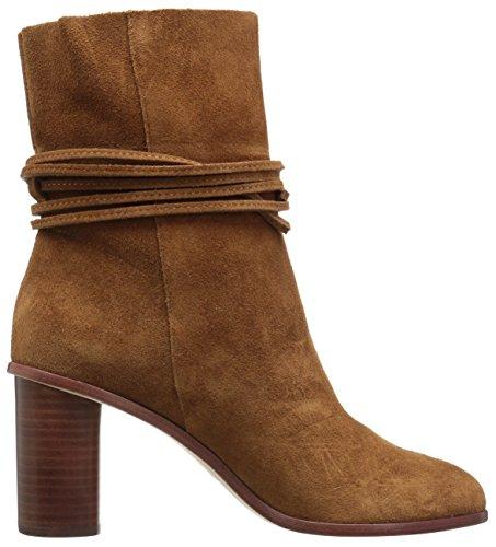 Pour La Victoire Women's Irona Ankle Boot Brandy DFPMg2Oyd