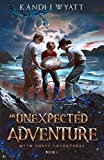 An Unexpected Adventure (Myth Coast Adventures)