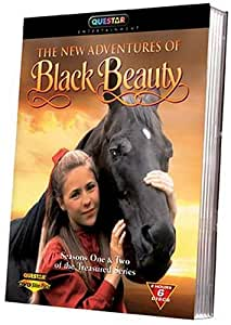 The New Adventures of Black Beauty: Seasons One and Two