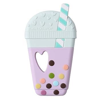 Amazon.com: Loulou Lollipop Because of the (Lulu Lollipop ...