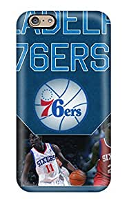 fashion Philadelphia 75sers Nba Basketball (8) Flip Case With Fashion Design For Iphone 5s(3D PC Soft Case)