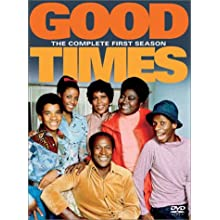 Good Times - The Complete First Season (1974)