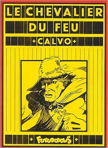 Le Chevalier du feu epub, pdf