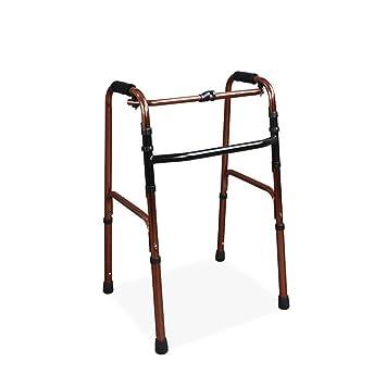 GRHL Caminantes, personas mayores, personas con discapacidad ...