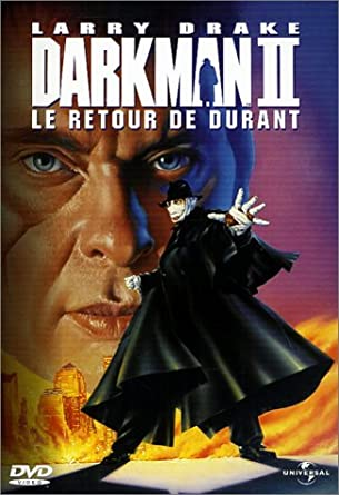 Vignette du document Darkman II : le retour de Durant
