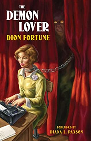 book cover of The Demon Lover