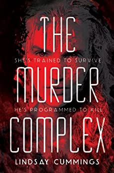 The Murder Complex by [Cummings, Lindsay]