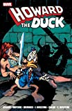 Howard The Duck: The Complete Collection Vol. 1 (Howard the Duck (1976-1979))