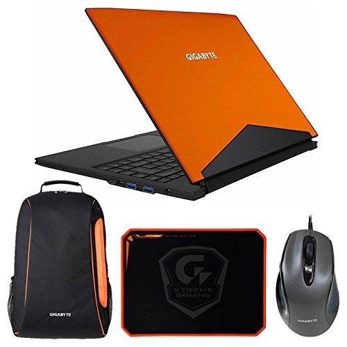 Gigabyte Aero 14K-OG4 (i7-6700HQ, 16GB RAM, 512GB SATA SSD, NVIDIA GTX 965M 2GB, 14