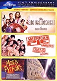 Iconic Comedy Spotlight Collection (The Big Lebowski / American Pie / Monty Python's The Meaning of Life) (Universal's 100th Anniversary Edition)