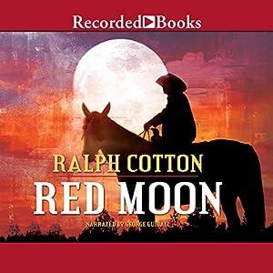 Red Moon Audiobook