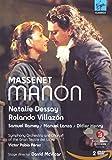 Massenet Manon [DVD] [2008]