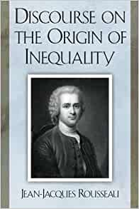 a review of part i of jean jacques rousseaus discourse of inequality Review essay: frederick neuhouser's 'rousseau's critique of inequality'   41 jean-jacques rousseau, discourse on the sciences and arts,.