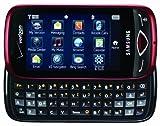 Samsung Reality SCH-U820 Phone, City Red (Verizon Wireless)