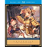 Last Exile: Fam The Silver Wing  - Season Two Anime Classics