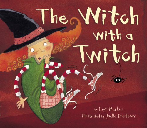 The Witch With a Twitch pdf