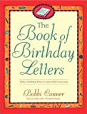 The Book of Birthday Letters, Bobbi Conner, 0740709941