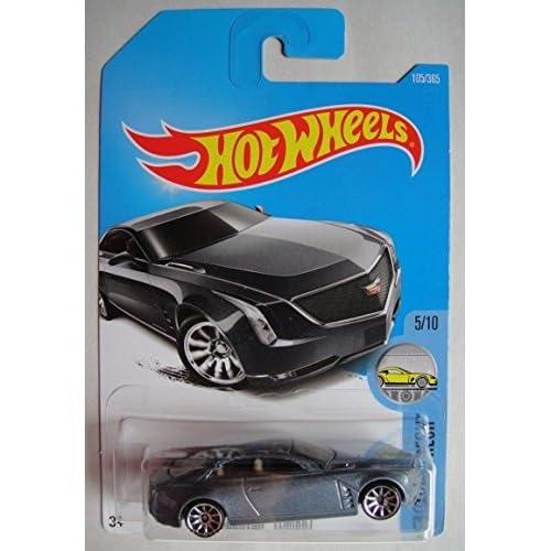 hot sale Hot Wheels 2017 Factory Fresh Cadillac Elmiraj 105