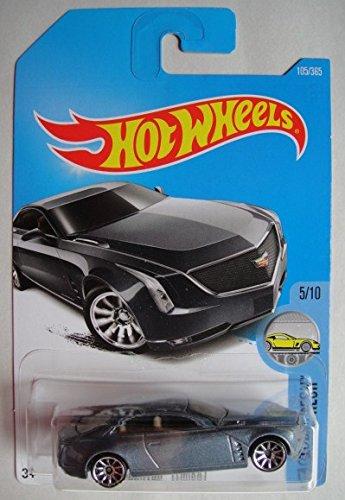 Amazon Com Hot Wheels 2017 Factory Fresh Cadillac Elmiraj 105 365